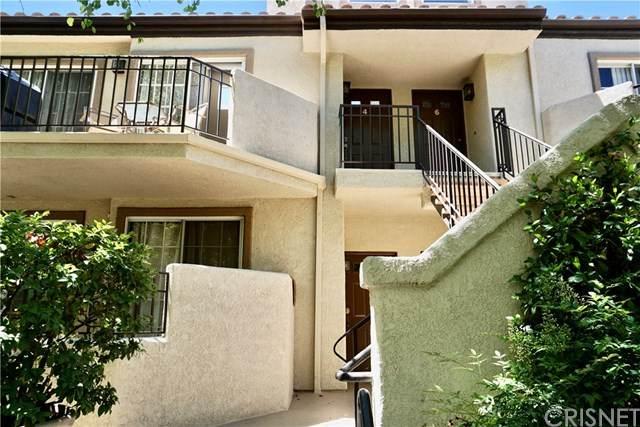 24111 Del Monte Drive #4, Valencia, CA 91355 (#SR21089479) :: The Brad Korb Real Estate Group