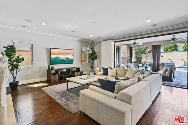 1437 10Th Street, Manhattan Beach, CA 90266 (#21725154) :: Compass