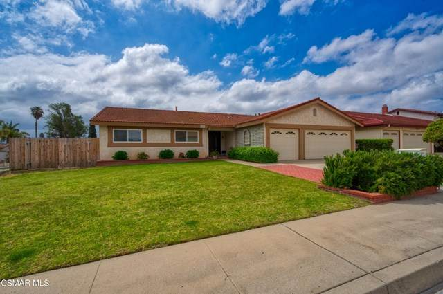 650 Corte Castano, Camarillo, CA 93010 (#221002248) :: Power Real Estate Group