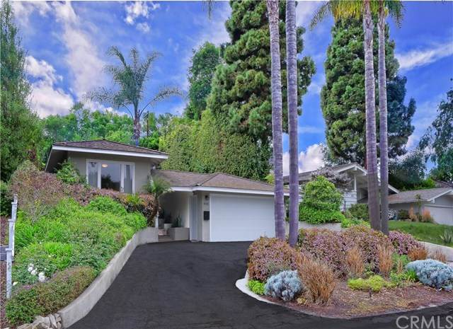 4020 Via Opata, Palos Verdes Estates, CA 90274 (#PV21090532) :: Mainstreet Realtors®