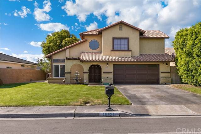 68525 30th Avenue, Cathedral City, CA 92234 (#CV21090223) :: Team Forss Realty Group