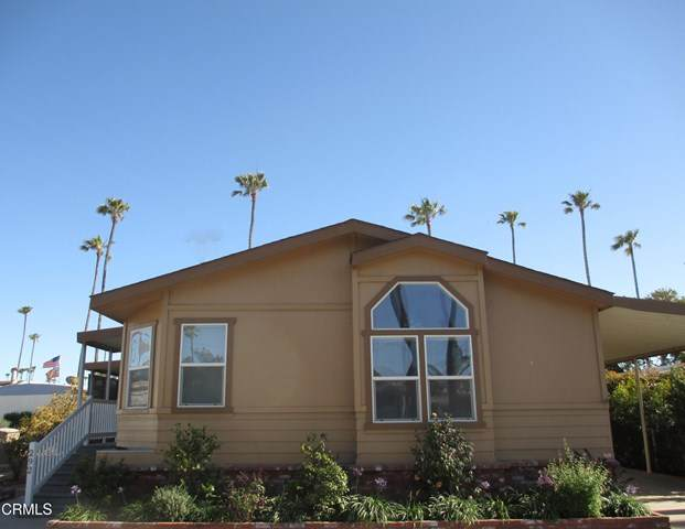 1215 Anchors Way Drive #292, Ventura, CA 93001 (#V1-5436) :: Wahba Group Real Estate | Keller Williams Irvine