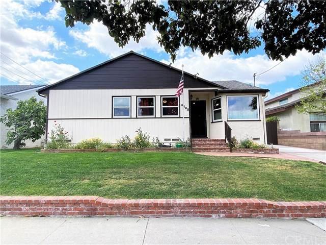 4632 Carmelynn Street, Torrance, CA 90503 (#SB21090570) :: Steele Canyon Realty