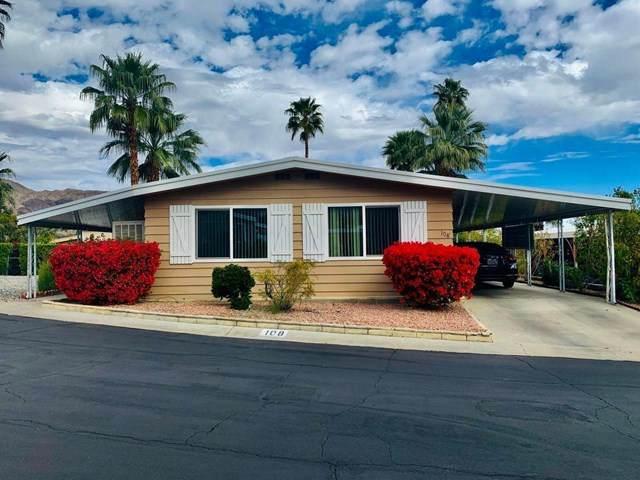 49305 Highway 74 #108, Palm Desert, CA 92260 (#219061243DA) :: Wahba Group Real Estate   Keller Williams Irvine