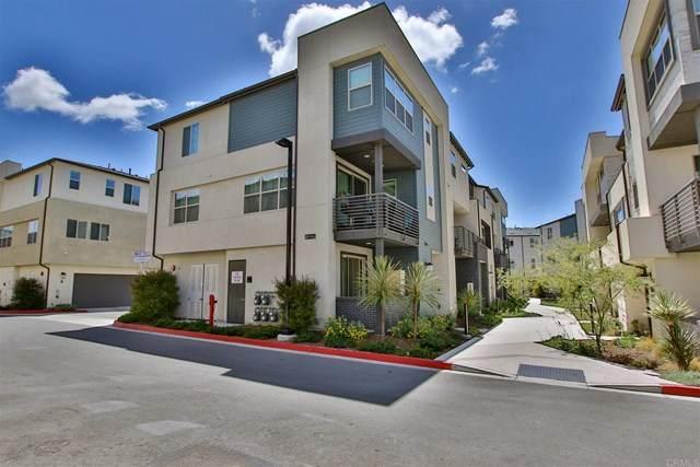 1839 Mint Terrace #1, Chula Vista, CA 91915 (#PTP2102892) :: Go Gabby