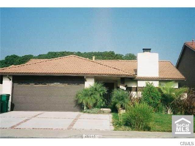 26641 Fresno Drive - Photo 1