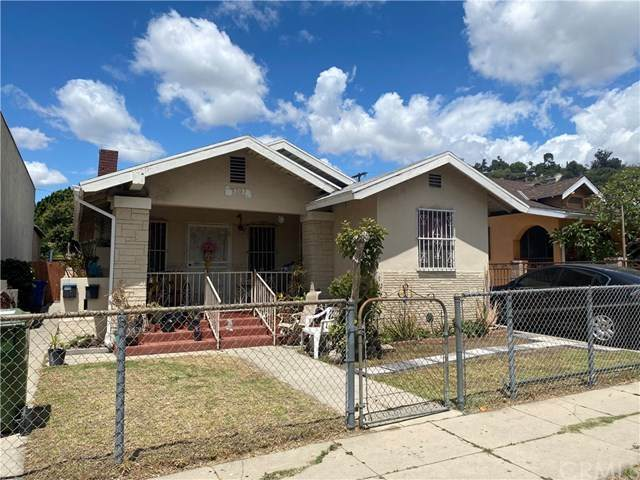 3307 Roseview Avenue, Los Angeles (City), CA 90065 (#OC21090887) :: The Costantino Group | Cal American Homes and Realty