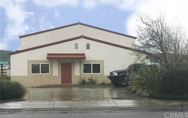 200 E Laurel Avenue, Lompoc, CA 93436 (#PI21090924) :: Swack Real Estate Group | Keller Williams Realty Central Coast