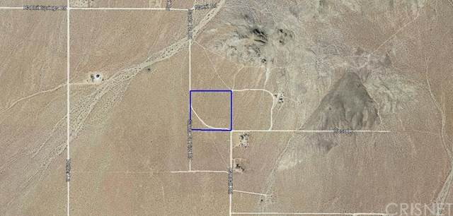 0 Randall Road, Lucerne Valley, CA 92356 (#SR21090879) :: Power Real Estate Group