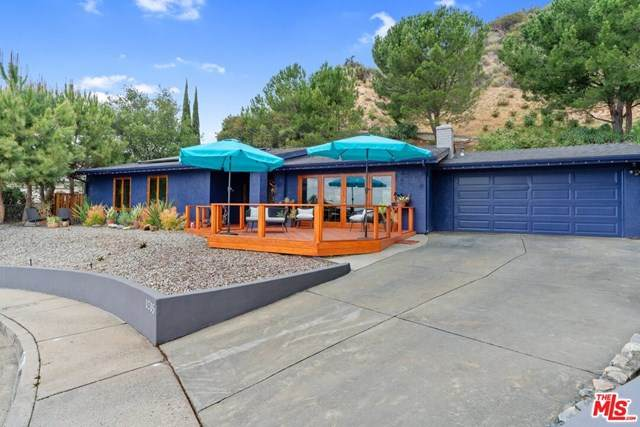 1205 Pleasantridge Drive, Altadena, CA 91001 (#21724326) :: The Costantino Group | Cal American Homes and Realty