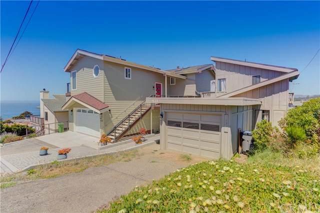 431 Hastings Street, Cambria, CA 93428 (MLS #PI21084895) :: CARLILE Realty & Lending