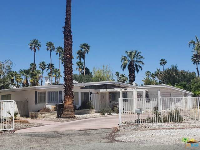 1030 E Tachevah Drive, Palm Springs, CA 92262 (#21725138) :: Wendy Rich-Soto and Associates