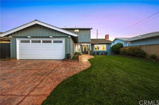 2030 W 235th Street, Torrance, CA 90501 (#IV21090967) :: Mainstreet Realtors®
