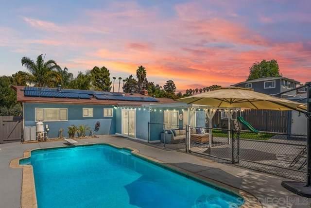 8870 Los Coches Rd, Lakeside, CA 92040 (#210011290) :: Mainstreet Realtors®