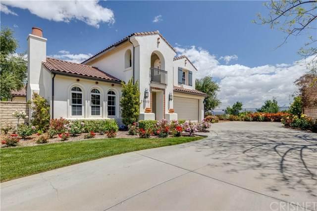 26103 Emerald Court, Valencia, CA 91381 (#SR21091019) :: Mainstreet Realtors®