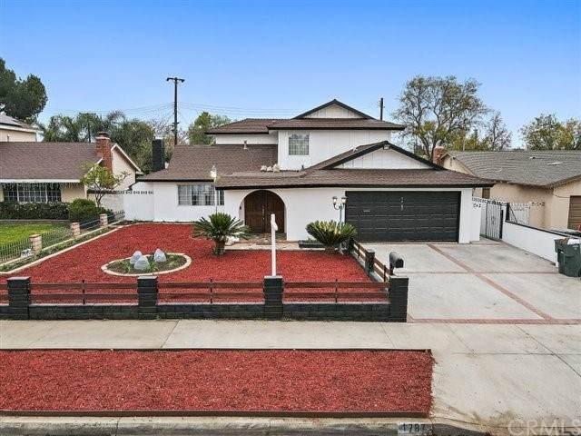 1787 Plaza Serena, Ontario, CA 91764 (#CV21091151) :: Mainstreet Realtors®