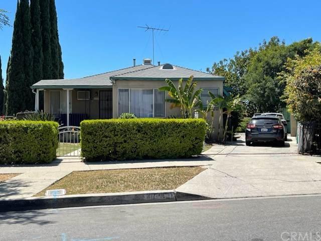 3040 W Avenue 35, Glassell Park, CA 90065 (#DW21091159) :: Mainstreet Realtors®
