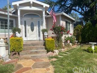 2425 Ashe Street, Lakeport, CA 95453 (#LC21091025) :: Power Real Estate Group