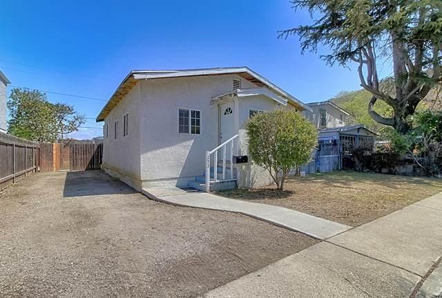 253 Leighton Drive, Ventura, CA 93001 (#V1-5448) :: Compass