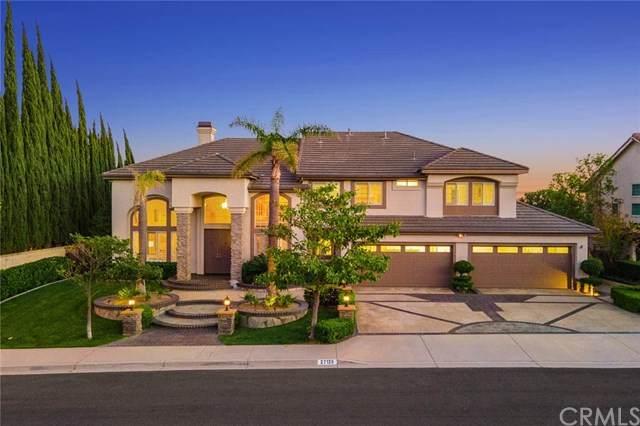 27120 Big Horn Mountain Way, Yorba Linda, CA 92887 (#CV21091182) :: Mainstreet Realtors®