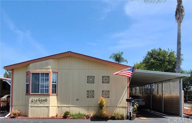9080 Bloomfield Avenue #100, Cypress, CA 90630 (#IG21089039) :: Compass