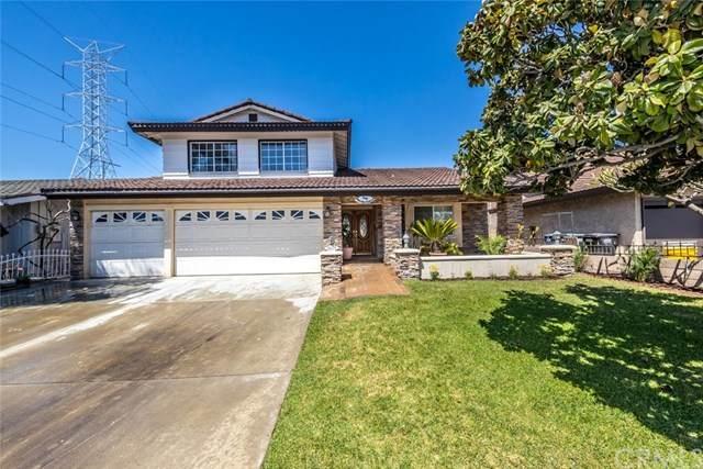 8609 Beverly Park Place, Pico Rivera, CA 90660 (#PW21089966) :: Mainstreet Realtors®
