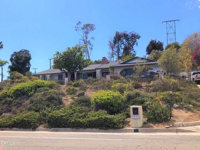 491 Colina, Ventura, CA 93003 (#V1-5453) :: Power Real Estate Group