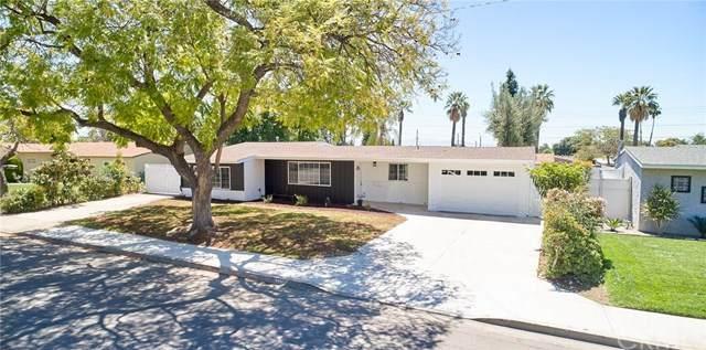 170 Brown Drive, Claremont, CA 91711 (#CV21090450) :: Mainstreet Realtors®