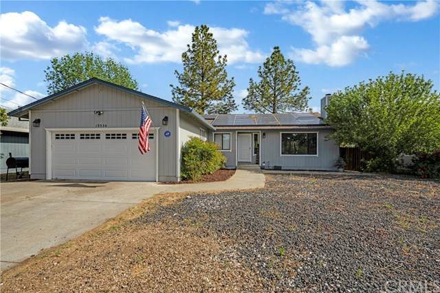 19534 Mountain Meadow S, Hidden Valley Lake, CA 95467 (#LC21091293) :: Mainstreet Realtors®