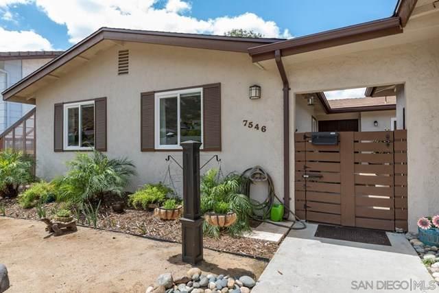 7546 Rowena St, San Diego, CA 92119 (#210011338) :: Mainstreet Realtors®