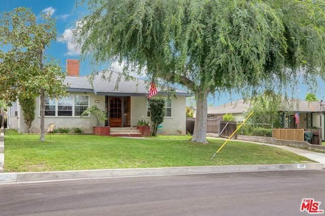 162 Poinsettia Avenue, Monrovia, CA 91016 (#21725150) :: RE/MAX Empire Properties