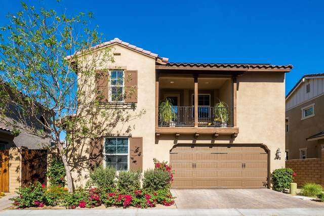 448 Limestone, Palm Springs, CA 92262 (#219061270PS) :: Power Real Estate Group