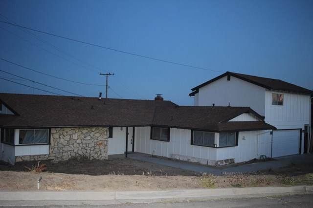 1024 Via Ondulando, Ventura, CA 93003 (#V1-5456) :: Compass