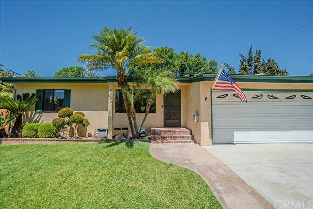 2101 Lindauer Drive, La Habra, CA 90631 (#DW21091348) :: The Costantino Group | Cal American Homes and Realty