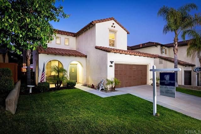667 San Jose Court, Chula Vista, CA 91914 (#PTP2102913) :: Mainstreet Realtors®