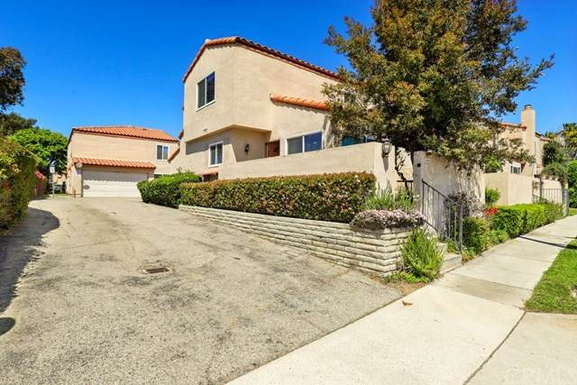 3412 Del Amo Boulevard S6, Torrance, CA 90503 (#SB21089623) :: The Costantino Group   Cal American Homes and Realty