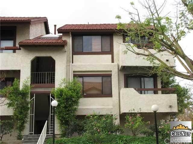 27929 Tyler Lane #741, Canyon Country, CA 91387 (#SR21091440) :: The Brad Korb Real Estate Group