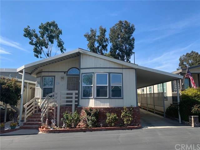 161 E Orangethorpe Avenue #135, Placentia, CA 92870 (#PW21091460) :: eXp Realty of California Inc.