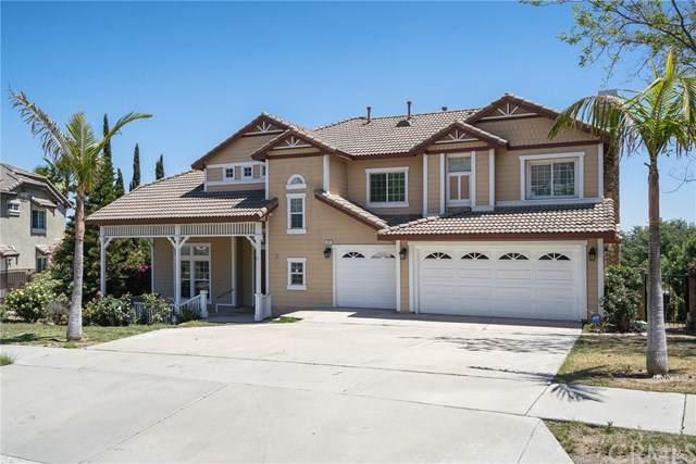 7967 Camino Predera, Rancho Cucamonga, CA 91730 (#TR21090820) :: Mainstreet Realtors®
