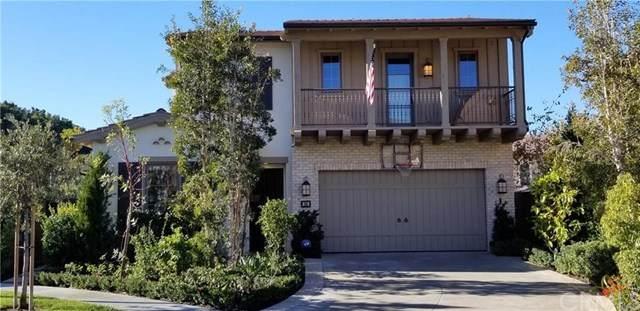 86 Bountiful, Irvine, CA 92602 (#SB21091509) :: Mainstreet Realtors®
