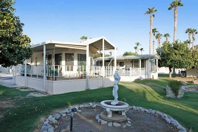 84136 Avenue 44, #231 #231, Indio, CA 92203 (#219061272DA) :: Jett Real Estate Group
