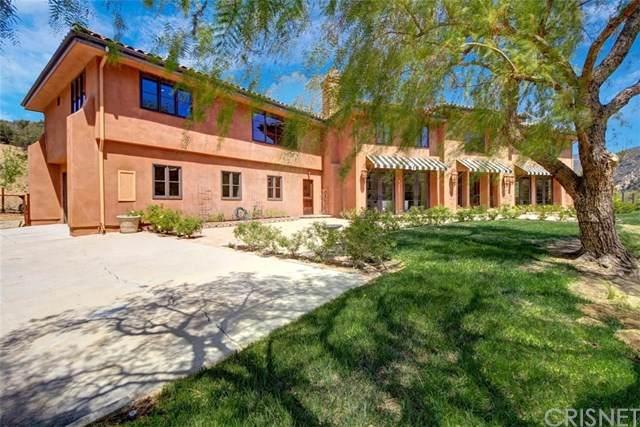 2801 Stokes Canyon Road, Calabasas, CA 91302 (#SR21089740) :: Mainstreet Realtors®