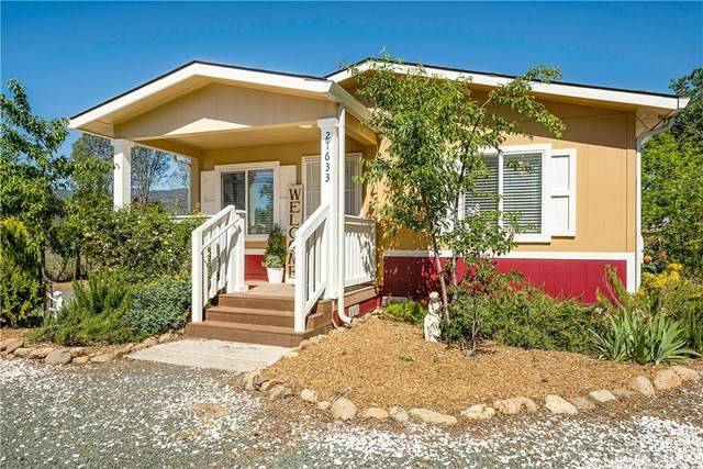 21633 Pine Street, Middletown, CA 95461 (#LC21085241) :: The Marelly Group | Sentry Residential