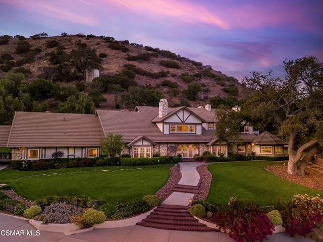 1515 Hidden Valley Road, Thousand Oaks, CA 91361 (#221002294) :: Power Real Estate Group