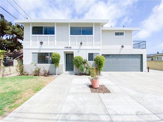 13626 Cerise Avenue #1, Hawthorne, CA 90250 (#SB21091229) :: The Costantino Group | Cal American Homes and Realty
