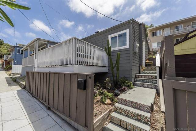 1617 Chalmers St, San Diego, CA 92103 (#210011418) :: Power Real Estate Group