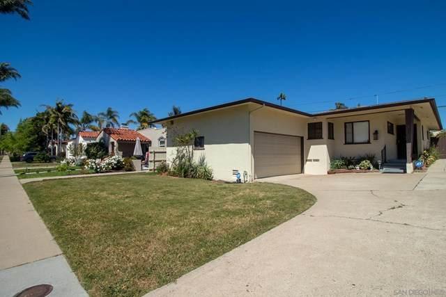 4825 Kensington Dr., San Diego, CA 92116 (#210011425) :: Compass