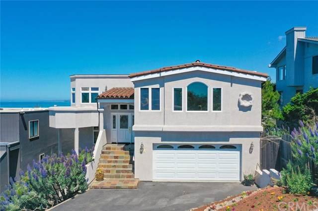 345 Leighton Street, Cambria, CA 93428 (MLS #SC21079333) :: CARLILE Realty & Lending