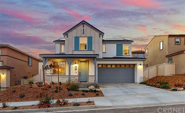 18151 Jupiter Lane, Saugus, CA 91350 (#SR21075622) :: Mainstreet Realtors®