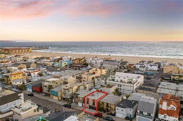 315 Manhattan Avenue, Hermosa Beach, CA 90254 (#SB21091718) :: Go Gabby